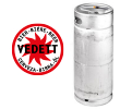 Vedett Witbier extra white 4,7%, fust 20 ltr