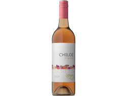Chiloe Merlot rose 2018, fles 75 cl