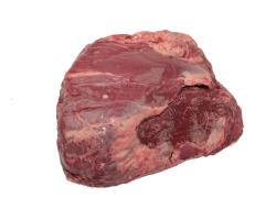 Runderchuckroll grainfed Australië, stuk 1 kg