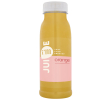 I'm Fruity Orange juice 250 ml per fles, krimp 6 flessen