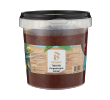 Bravour Essentials Tapenade zongedroogde tomaat, pot 1 kg
