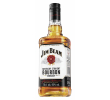 Jim Beam White American Whisky bourbon 40%, fles 70 cl
