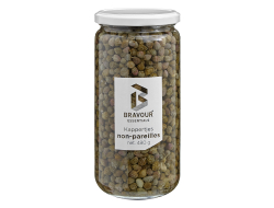 Kappertjes non pareilles, pot 720 gr