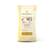 Callebaut Witte chocolade callets 28% cacaoboter, zak 1 kg