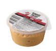 Fresh4you Hummus pikant 50 gr per cupje, tray 6 cupjes