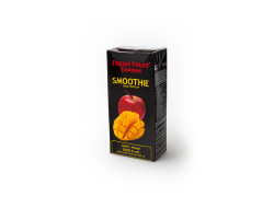 Smoothie basis 1,5 ltr per pak, doos 8 pakken