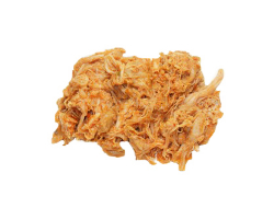 Pulled chicken 'geplukt' gemarineerd, bak 1 kg