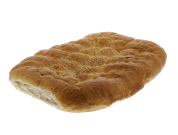 Turks brood, stuk 800 gr