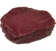 Meatstreet Exclusive Runderrumpsteak Hereford 180 gr per stuk, zak 5 stuks