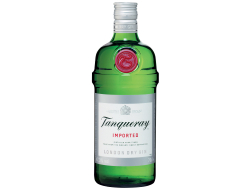 Tanqueray Gin 43,1%, fles 1 ltr