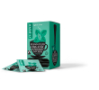 Clipper Tea Infusion thee pepermunt fairtrade biologisch 1,5 gr per zakje, dsj 25 zkj