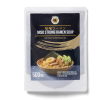 Itamea Miso strong ramen soup, zak 500 ml
