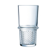 Arcoroc Tumbler New York 350 ml Ø74x144 mm, doos 6 stuks