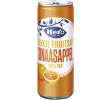Hero Jus d'orange 25 cl per blik, tray 24 blikken