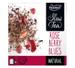 Pickwick Slow Tea Specials thee roseberry blues 2,7 gr per zakje, doosje 25 zakjes
