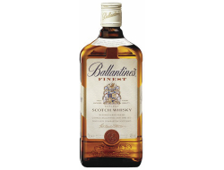 Ballantines Scotch whisky finest 40%, fles 1 ltr