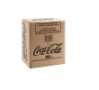 Coca-Cola Cola regular, box 10 ltr