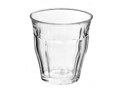 Whisky/waterglas picardie 250 ml Ø86x88 mm, doos 6 stuks