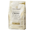 Callebaut Witte chocolade callets 25,9% cacaoboter, zak 2,5 kg