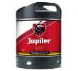 Jupiler Pils perfect draft 5,2%, fust 6 ltr