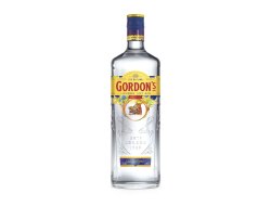 Gordon's Dry gin 37,5%, fles 70 cl