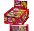 Taste of nature Candybar dark chocolate cherry biologisch 40 gr per reep, doos 16 repen