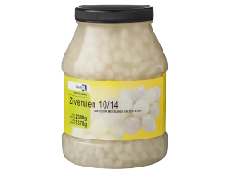 Cocktailuien 10-14 mm 2,4 ltr per pot, tray 2 potten