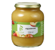 Bravour Essentials Appelmoes, pot 720 gr