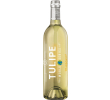 La Tulipe World series chardonnay sc 2017, fles 75 cl