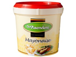 Mayonaise, emmer 10 ltr