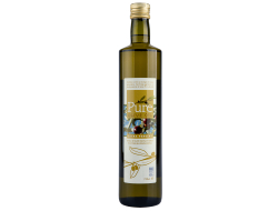 Pure Olive Oil extra vergine olijfolie, fles 750 ml