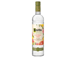 Vodka botanicals grapefruit & rose, fles 70 cl