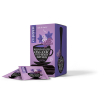 Clipper Tea Infusion thee wild berry fairtrade biologisch 2 gr per zakje, dsj 25 zkj