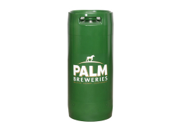Palm Bier estaminet 5,2%, fust 20 ltr