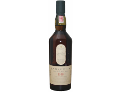 Lagavulin Whisky islay malt 16 jaar 43%, fles 70 cl