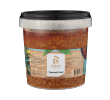 Bravour Essentials Rode tapenade, pot 1 kg