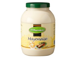 Mayonaise, pot 3 ltr