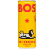 Bos Ice tea citroen 25 cl per blik, tray 12 blikken