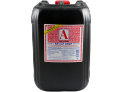 Ketjap manis Kentel no.1, can 10 ltr