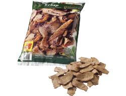 Doner Vlees Kopen.Doner Kebab Zak 1 Kg Mekkafood Bidfood