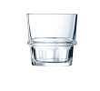 Arcoroc Tumbler New York 250 ml Ø81x84 mm, doos 6 stuks