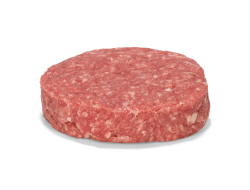 Usa Black Angus Hamburger Vers, portie 180 gram