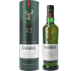 Glenfiddich Scotch whisky single malt 12 jaar 40%, fles 70 cl