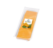 LA Food Real Irish cheddar gesneden, pak 500 gr