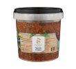 Bravour Essentials Tapenade tricolore, pot 1 kg