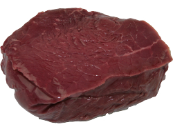 Rumpsteak Ana Paula, stuk 180 gr