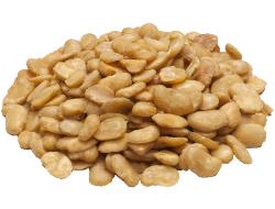 Broad beans smokehouse, zak 1 kg