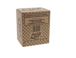 Cola zero sugar, box 5 ltr