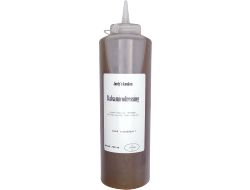 Balsamicodressing, fles 700 ml