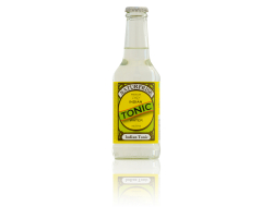Indian tonic biologisch 25 cl per fles, doos 12 flessen